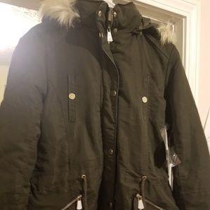 Jackets & Blazers - Brand new winter coat